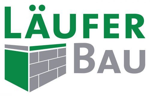 Logo Läufer Bau